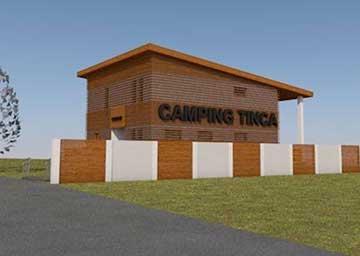 Camping Tinca